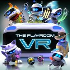 GRATIS - Playroom VR als Download im PSN -