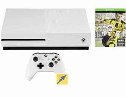 Xbox One S 500GB + Fifa 17 für 251,10€ (Technikdirekt MasterPass)