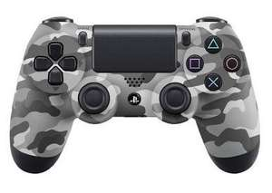 (Amazon.co.uk) Sony PlayStation DualShock 4 - Urban Camo Controller (PS4) für 41,80€