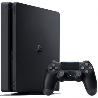 Sony PlayStation 4 Slim 500GB für 244€ (Redcoon)
