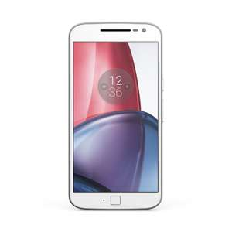 Lenovo Moto G4 Plus LTE + Dual-SIM (5,5 FHD IPS, Snapdragon 617 Octacore, 2GB RAM, 16GB eMMC, 16MP + 5MP Kamera, Fingerabdruckscanner, kein Hybrid-Slot, 3000mAh mit Quickcharge, Android 6 -> 7) für 207,96€ [Amazon.co.uk]