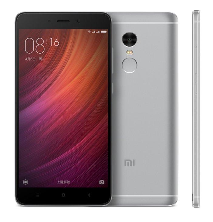 Xiaomi Redmi Note 4 LTE + Dual-SIM (5,5 FHD IPS, Xelio X20 Decacore, 3GB RAM, 64GB eMMC, 13MP + 5MP Kamera, Fingerabdruckscanner, 4100mAh, Android 6) für 176,04€ [ohne Band 20] [Banggood]