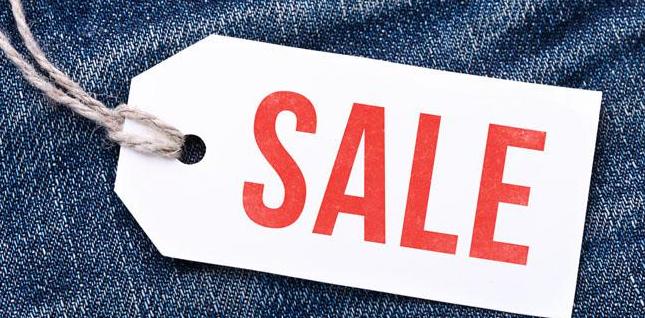 10€ Rabatt ab 30€ MBW auf den kompletten Sale @Jeans Direct