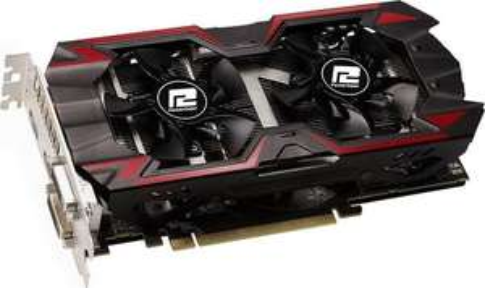 PowerColor Radeon R9 380 PCS+ mit 4GB GDDR5 für 142,47€ [Drive City = Mindfactory]