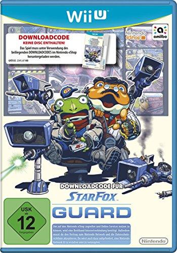 Star Fox Guard (Wii U) für 7,77€ [Amazon Prime]