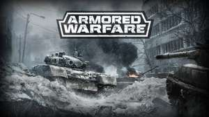 Armored Warfare IS-7 gratis erspielen
