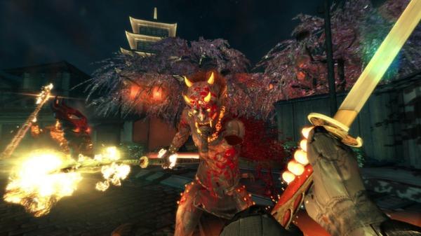 (Alienware LVL 6+) Shadow Warrior 2013 Steam Key Gratis (Man muss lvl 6 sein)