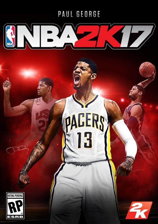 NBA 2K17 (PC/Steam) für günstige 22,13 Euro