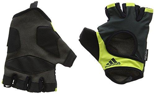 Adidas Fitness-Handschuhe Gr. L - 3,91€ als Plus Produkt