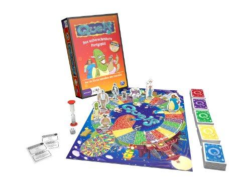 [Amazon.de] Spin Master 6020694 - Games - Quelf - Das Partyspiel für 9,99 Euro