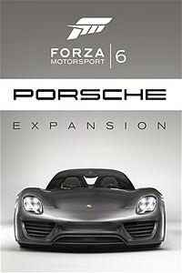 Forza Motorsport 6: Porsche DLC für 5€ & Forza Horizon 2: Porsche DLC für 2,50€ + Supersale für Xbox 360 [Xbox Deals with Gold]