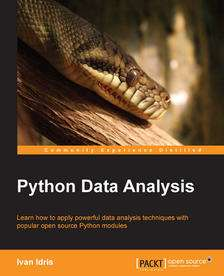 [PacktPub] Python Data Analysis - eBook