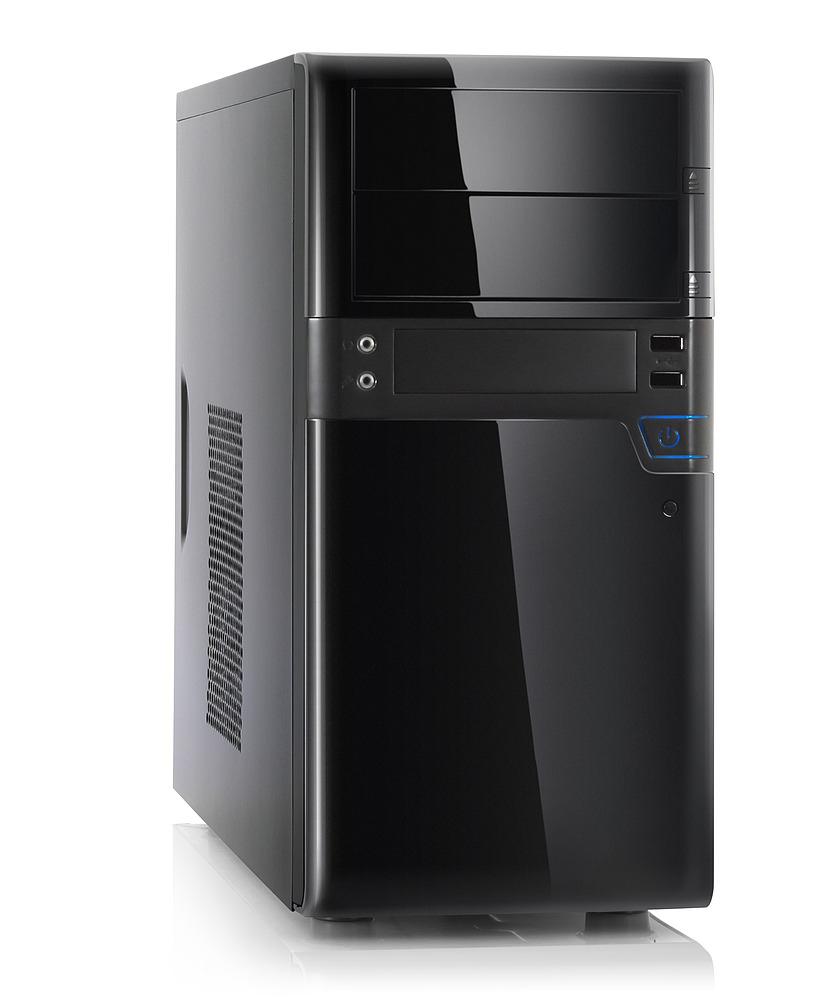 """AMD 906 PC (AMD FX-8370E Octacore, 8GB RAM, ASUS M5A78L-M) + Key """"Deus Ex Mankind"""" für 254,90€ [CSL]"""