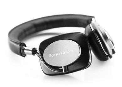 (Gravis Filialen) Bowers & Wilkins P5 Hi-Fi On-Ear-Kopfhörer für 98,93€