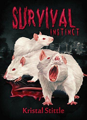 [Amazon Kindle] Gratis Ebook - Survival Instinct (Horror-Thriller)