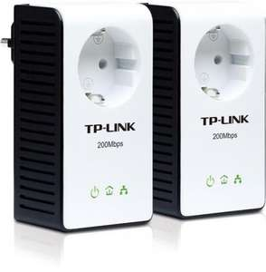 TP-Link Powerline 200 Mbps Set TL-PA251KIT