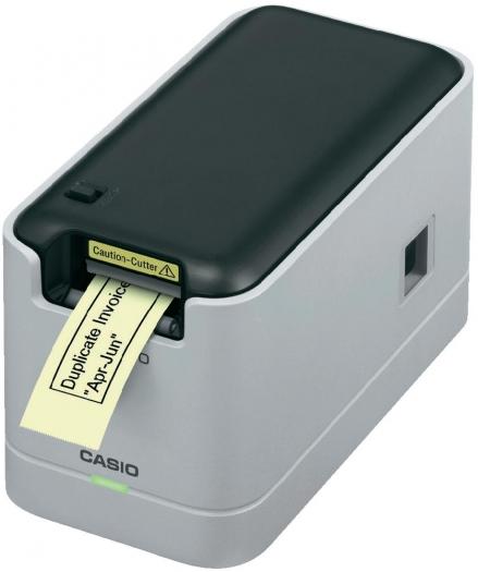 "Casio™ - Beschriftungsgerät ""Labemo MEP-U10"" (Thermodruck,200dpi,USB) ab €9,79 [@Digitalo.de]"