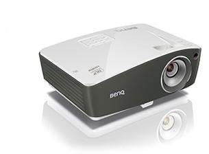 BenQ TH670 Full-HD 3D DLP Beamer mit 3000 Lumen für 499€ bei Computeruniverse