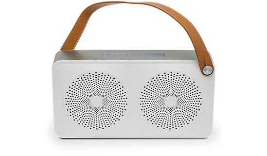 MEDION LIFEBEAT E65111 MD 84945 Lautsprecher Bluetooth 4.0 2x 15Watt für 39,95 €