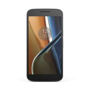 "Lenovo Moto G 4: 5,5"" FHD IPS, LTE, Snapdragon 617, 13MP Kamera, 2GB RAM, 16GB (erweiterbar), 3000mAh, Android 6.0.1 für 171,87€ (Amazon.co.uk)"