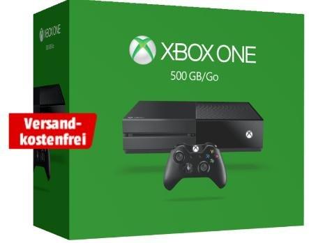 X Box One 500GB @Media Markt