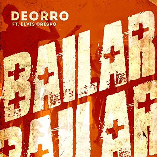 Deorro feat. Elvis Crespo / Bailar @amazon im Angebot zu 79Cent