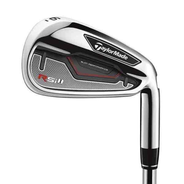 Taylor Made RSi 1 Eisen Graphit 5-SW für 499€ | Golfhouse.de
