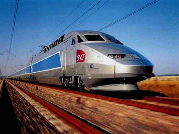 Diesen Winter günstig mit dem Zug nach Frankreich (Paris oder Provence)