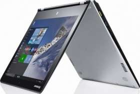 Lenovo Yoga 700-11ISK (11,6 FHD IPS Touch, Intel m3-6Y30, 4GB RAM, 256GB SSD, Wlan ac, 1,1kg Gewicht, Win 10 Pro) für 449,10€ + 25€ in Superpunkten [Rakuten]