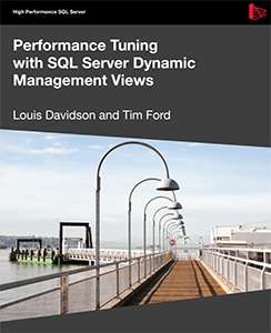 E-Book Performance Tuning With SQL Server