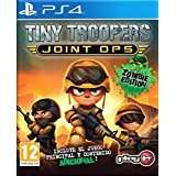 Tiny Troopers: Joint Ops - Zombie Edition (PS4) für 15,64€ (Amazon.es)