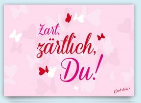 Geramont Postkarte verschicken (free)