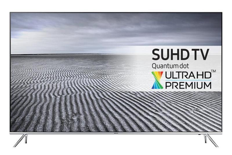 [Lokal Saturn Osnabrück] Knaller - Samsung UE55KS7090 - 4K SUHD LED Flat TV - nur €999 - €100 Cashback