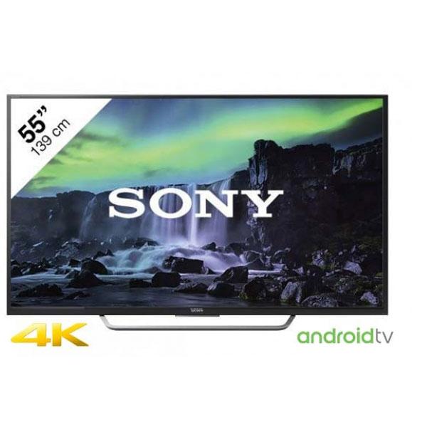 [Lokal Saturn Osnabrück] Sony KD 55XD7005 - 4K UHD LED TV - nur €777