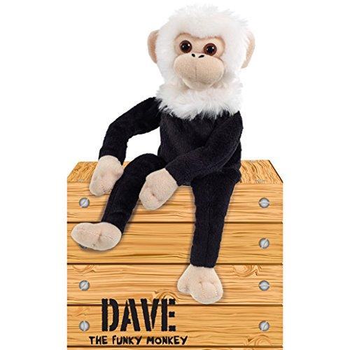 Vivid – Dave das flippig-freche Schulter-Äffchen ab 7,05€