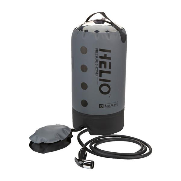 Nemo Helio Druck-Dusche für Unterwegs (Camping und Co) für 89,95€ inkl VSK bei Globetrotter