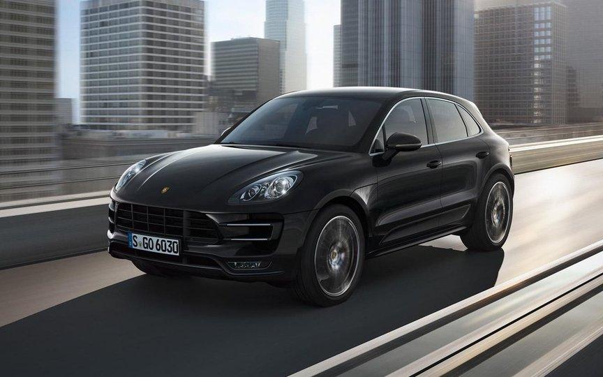 Porsche Macan S Diesel PDK Leasing Privat oder Gewerbe - 24 Monate - 30tkm p.a
