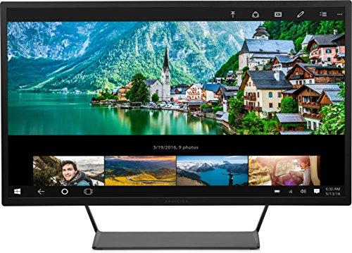 HP Pavilion 32 Display (32 WQHD WVA+ matt, 3000:1, 300 cd/m², 2x HDMI + DP, 3x USB, HDCP, VESA, EEK A) für 323,14€ [HP Edu Store]