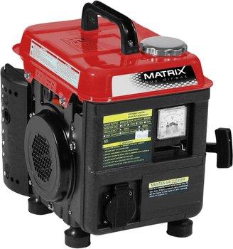 Stromerzeuger Notstrom Matrix D-PG 1000 / 900W Max. Leistung PVG 104,95