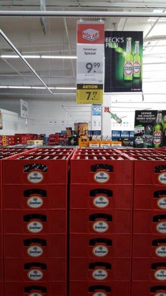 Lokal Bremen Getränkemarkt Holab- Kiste Hemelinger (Bier) für 7.77€ zzgl. Pfand