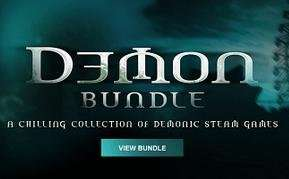 BundleStars: Demon Bundle (Steam) ab 1,59€