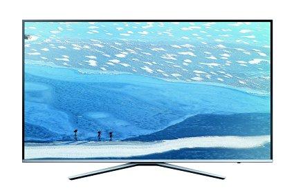 Samsung UE43KU6409UXZG 109.2 cm (43 Zoll) TV Verkauf und Versand durch Amazon 603,99   Testsieger
