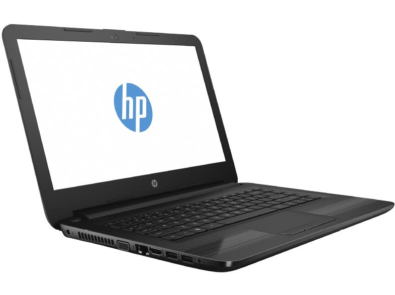 [Mediamarkt Schnapp des Tages] HP 14-am031ng Notebook ,14 Zoll, 4GB Ram, Intel® Celeron® Prozessor N3060 (bis zu 2,48 GHz, 2 MB Intel® Smart-Cache) für 199,-€ Versandkostenfrei