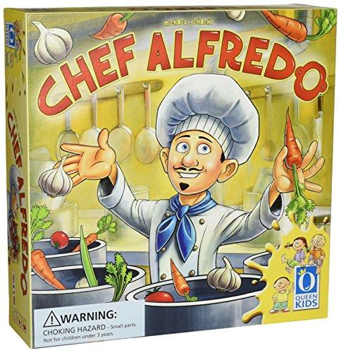Chef Alfredo - Brettspiel für 12,76€ @ Amazon Prime