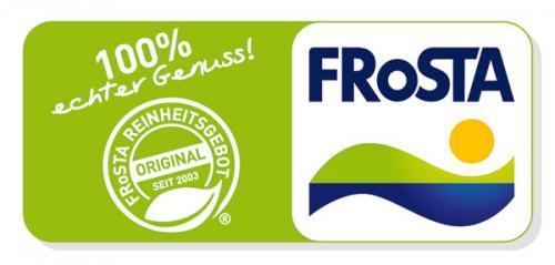 OFFLINE: Frosta Fertiggerichte bei REWE bundesweit 500g