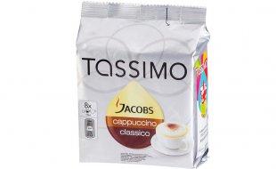 Netto Markendiscount (ohne hund)- Tassimo Kapseln  für 3.69 €