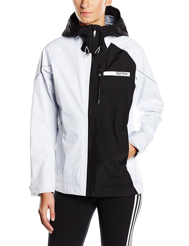 Adidas Terrex GTX Womenx27s Jacket Active Shell 3 ab ca 47€
