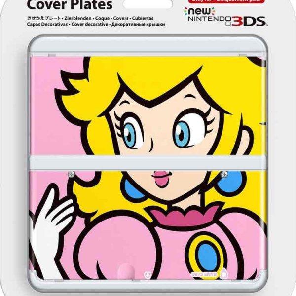 Amazon Prime 3 DS Peach Zierblende für 5,38 Euro