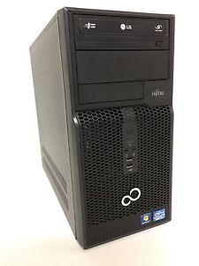 Günstiger Office PC Fujitsu P500 gebraucht bei [eBay| i5-2400 mit 4x3,1GHz, 4GB Ram, 500GB HDD, Win 7 Pro