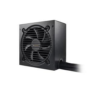EBay / be quiet! PURE POWER 9 ATX PC Netzteil 500W BN263 55,55€ inkl. Versandkosten
